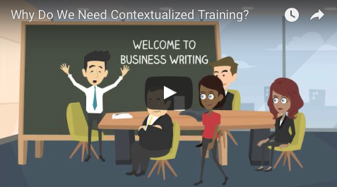 Watch the Contextualized Training Video